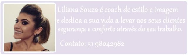 Contato Liliana Souza