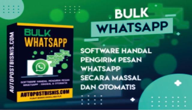 Bulk Whatsapp Marketing Tools