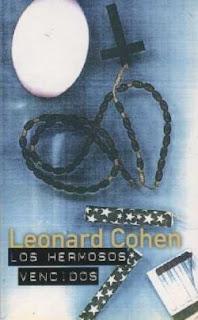 Los hermosos vencidos de Leonard Cohen