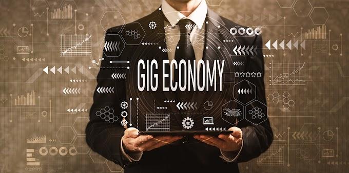 Impact of Gig Economy On Millennial Generation