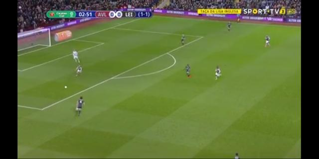 ⚽⚽⚽ Carabao Cup Live Aston-villa Vs Leicester City ⚽⚽⚽