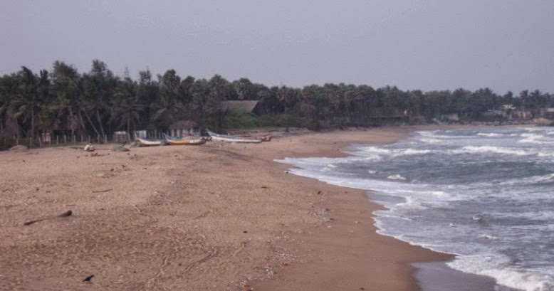 Serenity Beach Kottakuppam Hotels