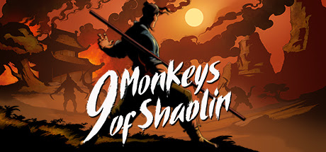 9 Monkeys of Shaolin New Game Plus-SKIDROW