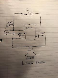 circuit sketch