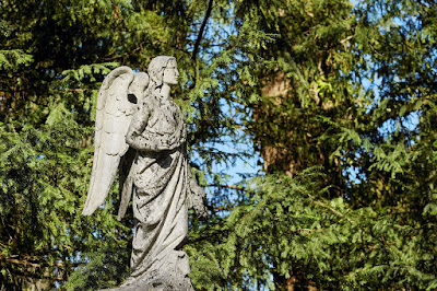 What Happens to Our Guardian Angel at Our Death?
