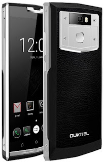 Oukitel K10000 Pro full specification and price in Nigeria.