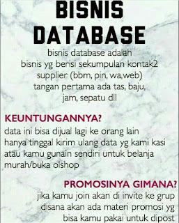 apa itu bisnis database bagaimana cara menghitung entry dan exit point untuk forex
