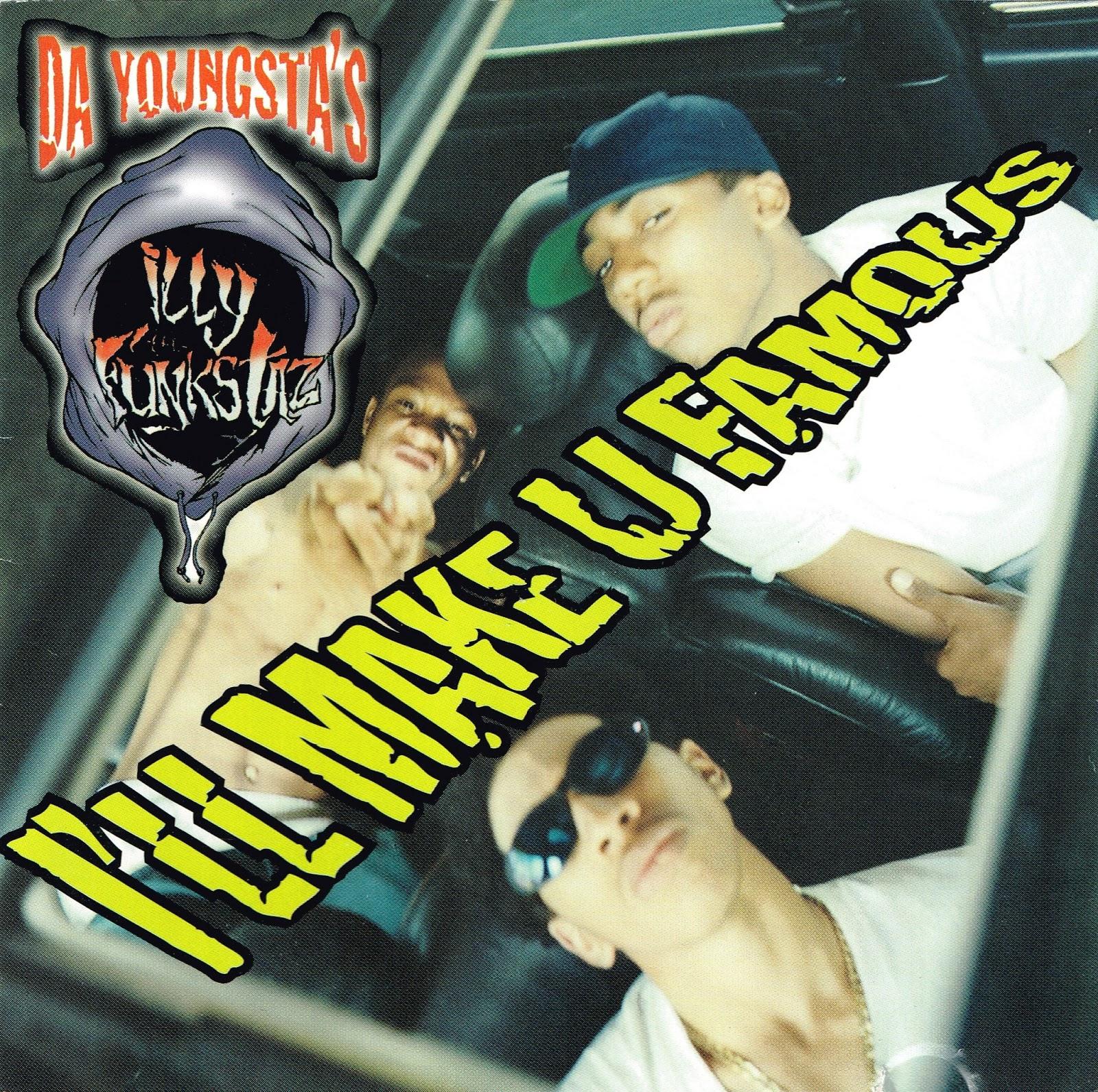 Illy Funkstaz