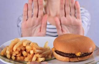 أطعمة يجب تجنبها في رمضان