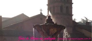 pagina pontos turisticos BOCCA VERITA - Pontos turísticos de Roma