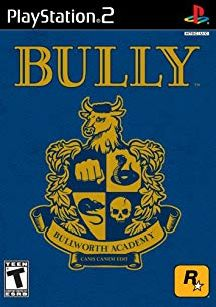 Bully PS2 PT-BR Torrent
