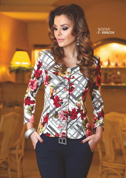 Польские блузки люкс