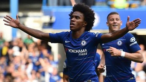 Chelsea đã gặt hái được những thành công vang dội nhờ sở hữu hàng thủ rất khó bị đánh bại