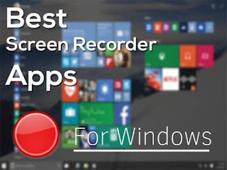 software to record screen and audio