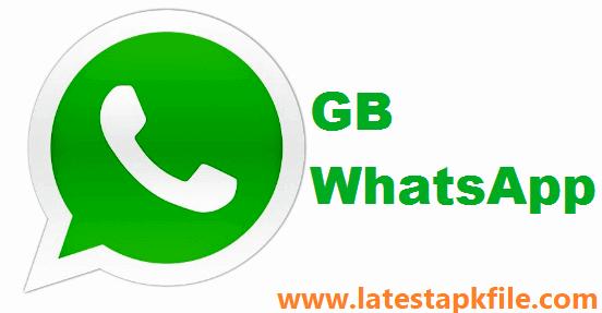 GBWhatsApp-V-7 20 Latest Version Download - latest apk file