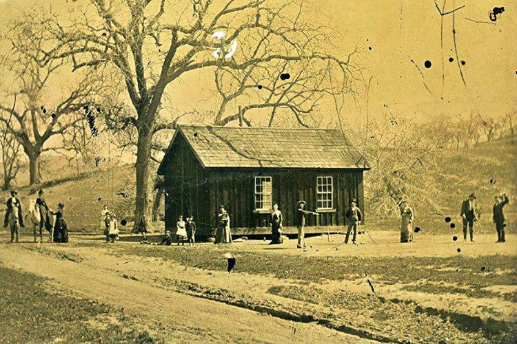 Fotoğrafın Düzenleyiciler çetesinin Lincoln kasabasına saldırdıktan 1 ay sonra 1878 yılında çekildiği ortaya çıkarıldı.