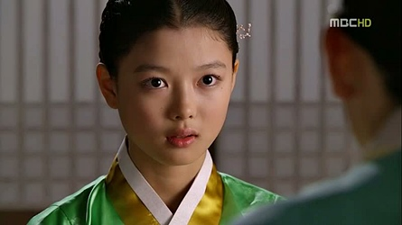 """Campus Connection: """"The Moon That Embraces The Sun"""" synopsis by"""