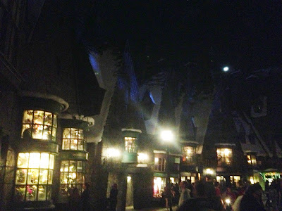 Island's of Adventure at Universal Orlando