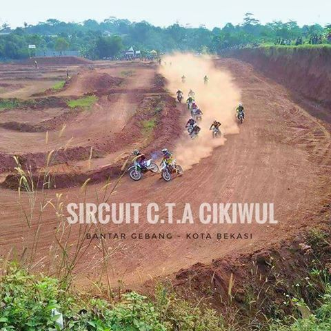 Cikiwul Trail Adventure