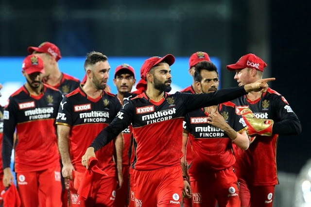 आईपीएल IPL : डीविलियर्स, मैक्सवेल ने केकेआर के खिलाफ 38 रन से जीत दर्ज की।