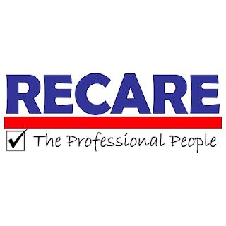 Lowongan Kerja S1 PT RECARE Tahun 2019