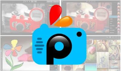 برنامج, بيكسآرت, (PicsArt), محرر, وصانع, الصور, الاحترافي, للكمبيوتر