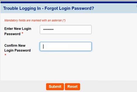 Kohl's Charge Forgot Username ? Dial 18552763666