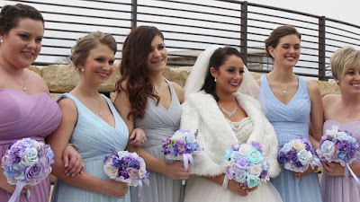 Kelly Berning Wedding Pictures