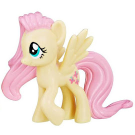My Little Pony Magic of Everypony Roundup Fluttershy Blind Bag Pony