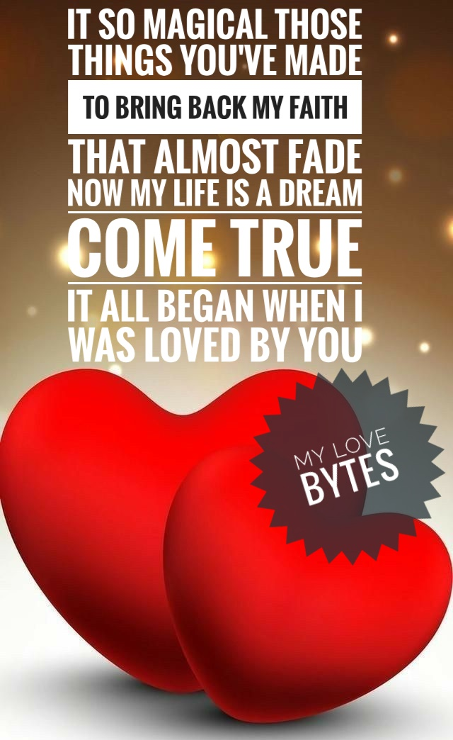 Romantic Love Poems with images True Love Poetry With Pictures