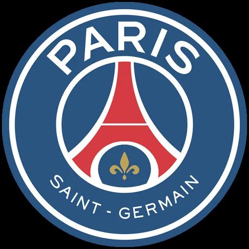 Paris Saint-Germain F.C. Kits 2021-2022 Nike - Kit Dream League Soccer 2021 (Logo)