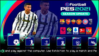 Download PES 2021 PPSSPP TM ARTS 2K Hairs English Commentator New Kits & Latest Transfer