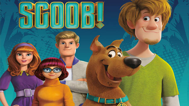 Scoob (2020) Hindi | English Full Movie Download Free