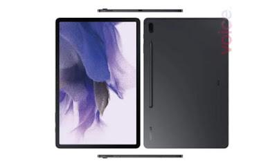شركة سامسونج تستعد لاطلاق اجهزة لوحية بعنوان Galaxy Tab S7 FE