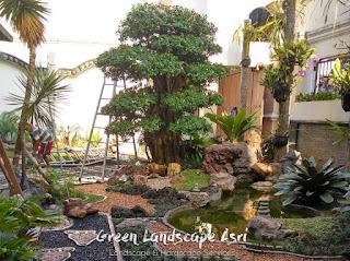 Tukang Taman Malang | Desain Taman Rumah
