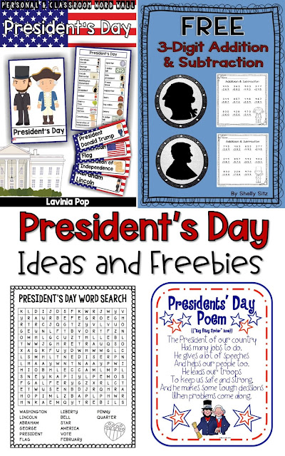 President's-Day-Word-Search