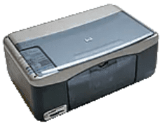 Download do driver HP PSC 1350