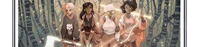 Review del cómic Midnight Tales Vol.1 - Dibbuks
