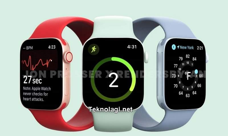 Bocoran Apple Watch Series 7 (bgr.com)