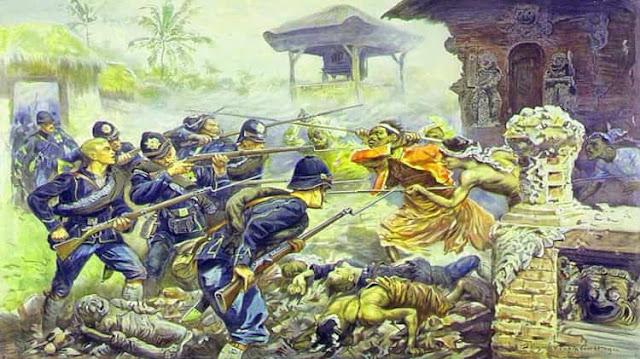 Sejarah Kedatuan Langko Di Pulau Lombok