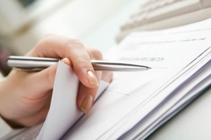 10 Contoh Surat Pengunduran Diri Resign Kerja Untuk Ambil Saldo