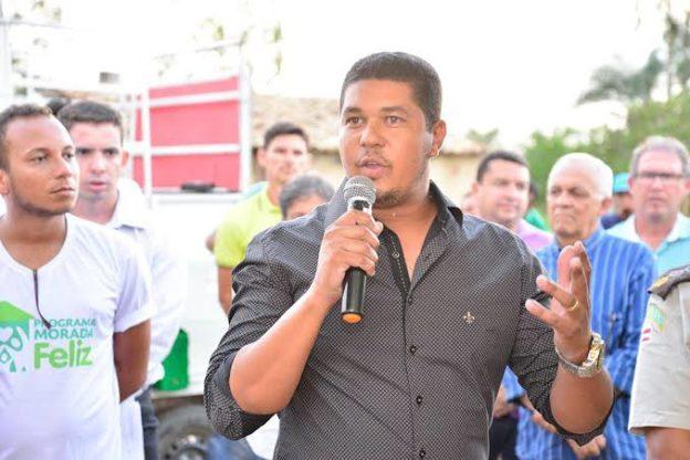 Vereador testa positivo para a Covid-19 e Câmara de Jacobina suspende atividades