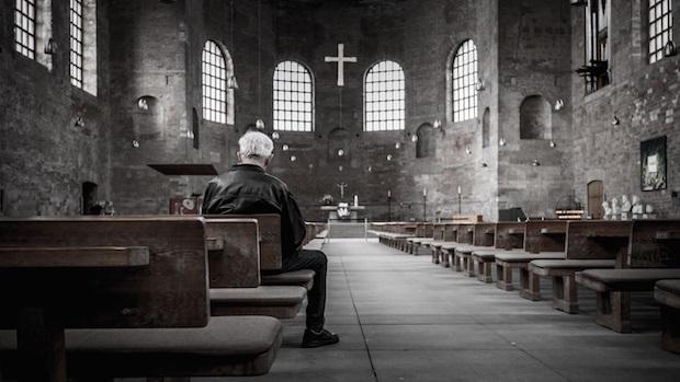 Mengungkap Busuknya Bisnis Gereja!