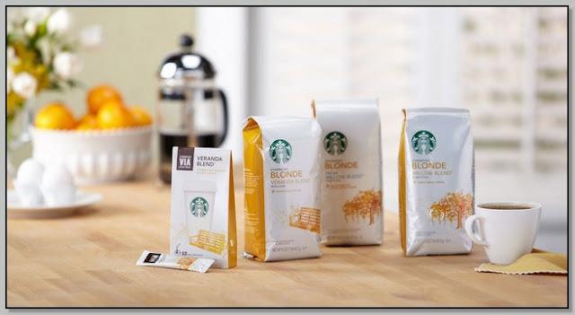 Starbucks Coffee Best Blend
