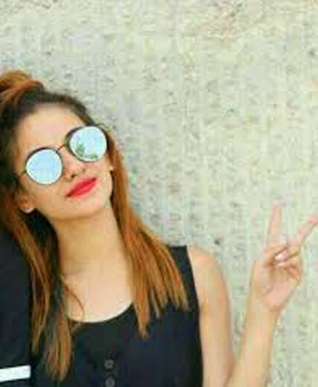 nice dp status for girl