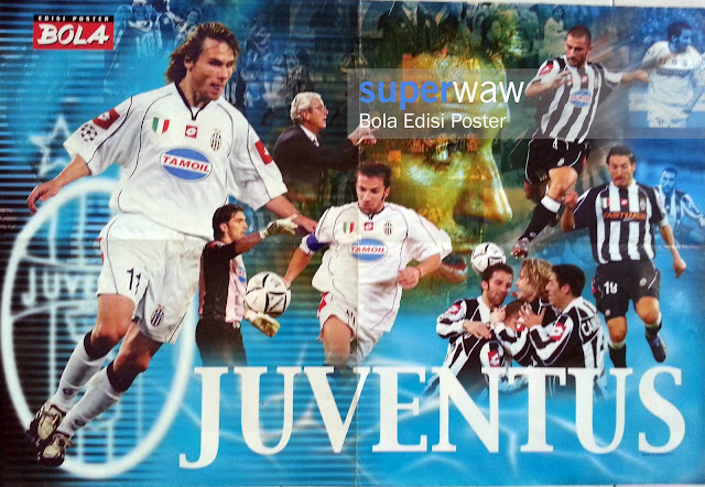 Big Poster Juventus