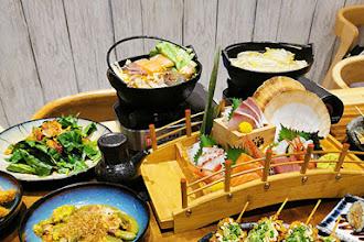 Ryoshi Signature at Atria Shopping Gallery (Food Review)
