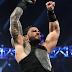 Roman Reigns renovou seu contrato com a WWE