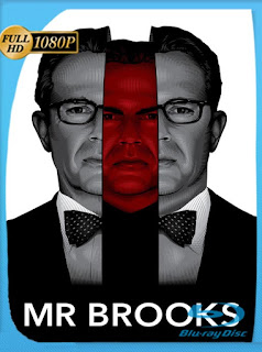 Mr Brooks [2007] HD [1080p] Latino [GoogleDrive] SilvestreHD