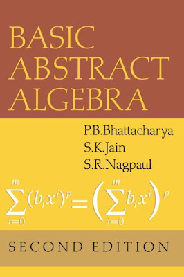 Basic Abstract Algebra 2nd Edition